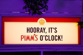 Immer die richtige Uhrzeit!
