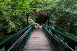 Die Teufelsbrücke