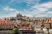 Das ist keine Postkarte von Prag