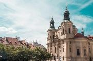 Kirche in Prag