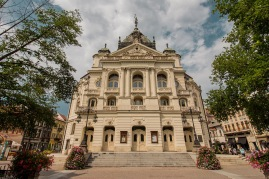 Das Staatstheater