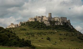 Die Zipser Burg