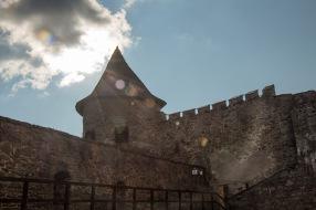 In der Lublauer Burg